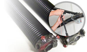 Garage Door Spring Repair Davie FL