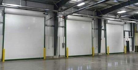 Commercial Roll Up Door Repair Davie FL