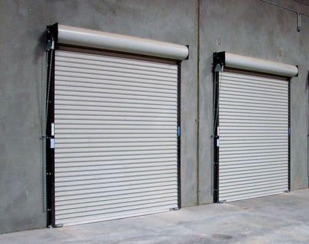 Commercial Roll Up Doors Davie